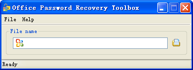 Office Password Recovery Toolbox~真正汉化绿色版